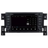 Buy cheap Ouchuangbo S160 platform Suzuki Grand Vitara 2005-2011 audio gps radio support 1080P 4 cor product