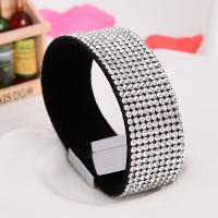 Buy cheap Brazilian style diamond bracelet from Wholesalers