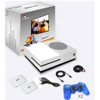 Buy cheap Dura-core home video console arcade game white color 4GB memory from wholesalers