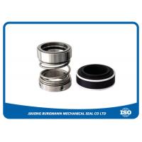 Buy cheap PTFE O Ring Single Spring Mechanical Seal Stationary Design For Pressure Reversals from wholesalers