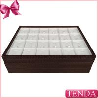 Buy cheap Cheap Stackable Jewellery Storage Displays Organizer Stackers Jewelry Stacking Trays for Sale Retail from wholesalers