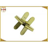Buy cheap Sterling Silver Strong Magnetic Button Clasp For Clothing Easy Lock And Easy Open from wholesalers