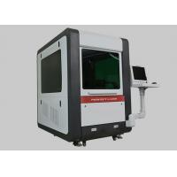 Buy cheap Water Cooling Fiber Laser Cutting Machine Ball Screw Transmission For Subway Parts from wholesalers