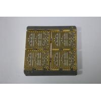 Buy cheap F4B Double Layer Microwave&RF Laminates PCB Base Station Antenna from wholesalers