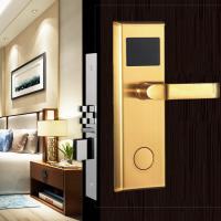Buy cheap EP-A101 Security Electronic Card Reader Door Lock with Free System from wholesalers