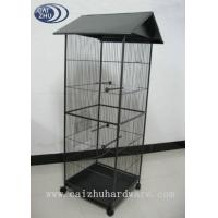Buy cheap Wire Bird Cage from wholesalers