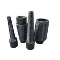 Buy cheap Downhole Drilling Taper Tap API Drill Spare Parts from wholesalers