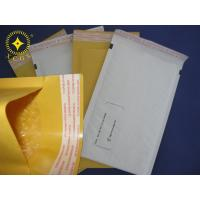 Buy cheap Customized Craft Bubble Envelope Or Padded Mailer from wholesalers