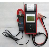 Buy cheap MICRO-768 auto electrical tester Battery Tester, Lead-acid battery tester from wholesalers