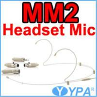 Buy cheap YPA MM2 HEADSET MICROPHONE from wholesalers