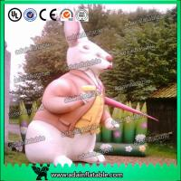 Buy cheap Inflatable Rabbit Animal from wholesalers