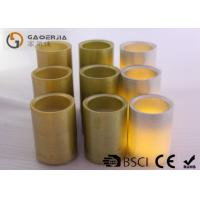 Buy cheap LED candles with painting , Christmas candles , smoke free , flamless candle , Multi Color product