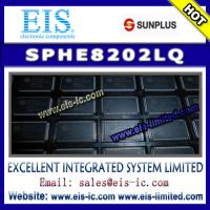 Buy cheap SPHE8202LQ - SUNPLUS - DVD MPEG Board product