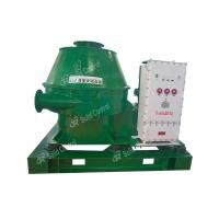 Buy cheap High Pressure Vertical Cutting Dryer Large Capacity 900r / Min Rotary Speed from wholesalers