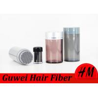 Buy cheap 50g Refillable Hair Building Fiber Powder Baldness Concealer No Bactericide from wholesalers