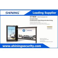 Buy cheap Car Parking System Automatic Gate Barrier With 4.2 / 3.2 Meters Length Arm from wholesalers