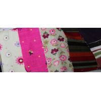 Buy cheap Hot sale colorful embroidered fabric for lning from wholesalers