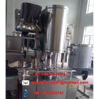 Buy cheap ropp cap sealing machine from wholesalers