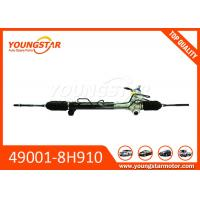 Buy cheap Steering Gear For Nissan X-Trail T30 Steering Rack 49001-BH910 49001-8H910 LHD from wholesalers