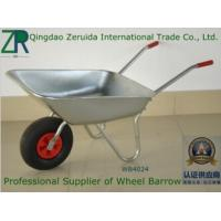 Buy cheap Galvanized European Hot Sale Wheel Barrow (WB4024) from wholesalers