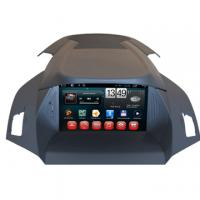 Buy cheap Best Factory Car Radio Tv Dvd Player Ford Kuga 2014 (European version / Russian) from wholesalers