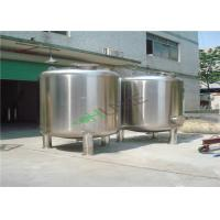 Buy cheap Mechanical Stainless Water Filter Housing For Reverse Osmosis Water Treatment from wholesalers