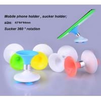 Buy cheap Mobile phone suction cup, suction cups holder, cell phone holder product