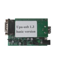 Buy cheap UPA USB V1.3.0.14 With Full Adaptors UPA USB Programmer ECU CHIP TUNING from wholesalers