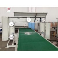 Buy cheap Industrial Rock Wool CNC Contour Cutting Machine 6m / Min , Easy Control from wholesalers