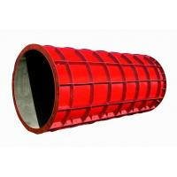 Buy cheap Red Round 250 * 1, 500 * 55, 250 * 1, 200 x 55 Steel Formwork For Highways, Railways, Bridges product