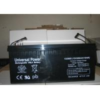 Buy cheap 12V 200AH Sealed GEL VRLA Lead Acid Battery maintenance free AGM battery from wholesalers
