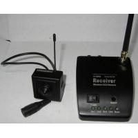 Mini Wireless CCD Camera