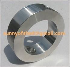 Buy cheap Alloy 6XN AL-6XN A182 F62 UNS N08367 1.4529Bleed ring drip ring product