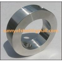 Buy cheap ASTM A182 F60 UNS S32205Bleed ring drip ring product