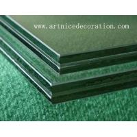 Buy cheap laminated glass, sandwich glass, laminated tempered glass, sandwich tempered  glass with CE & ISO & AS/NZS2208:1996 from wholesalers