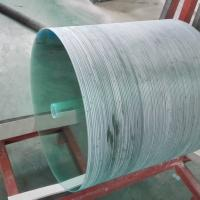 Buy cheap Tempered Glass  for building glass and decorative glass3mm/4mm/5mm/6mm/8mm/10mm Clear&Tinted Tempered from wholesalers