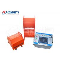 Buy cheap Validation High Voltage Insulation Tester Resonant Booster Device Use from wholesalers