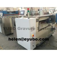 Buy cheap Hard Chrome Plating Machine New Design to Gravure Cylinders from wholesalers