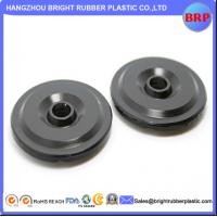 Buy cheap China OEM Black High Quality anti-vibration Rubber Washer Bond to Metal from wholesalers