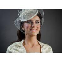 Buy cheap Handmade Resin Woman Celebrity Wax Statues / Kate Middleton Wax Figure from wholesalers