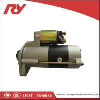 Auto Starter Mitsubishi Engine Starter Motor M008T76071 23300EB300 11T