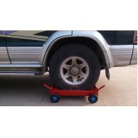 Buy cheap 1500lbs Vehicle Positioning Jack,go jack,hydraulic jack from wholesalers