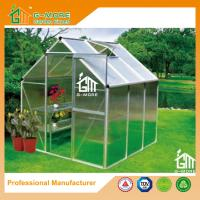 China Low Cost Agriculture Walk in Conservatory Used For Sale - 195 x195x185cm on sale