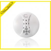 Buy cheap Stand Alone Smoke Detector Build-in 9V Battery, The Alarm Sound Over 85BD from wholesalers