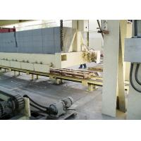 Buy cheap Low Maintenance Ratio AAC Block Plant , AAC Brick Manufacturing Plant from wholesalers