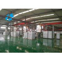 Buy cheap 12 KW Hot Air Hopper Dryer Stainless Steel Material For Injection Machine from wholesalers