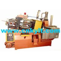 Buy cheap full automatic 30T zinc lead injection machine from wholesalers
