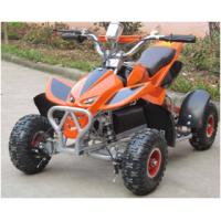 Buy cheap 350W,500W, Electric ATV ,36v, 12A,4inch & 6inch tire disc brake. good quality from wholesalers