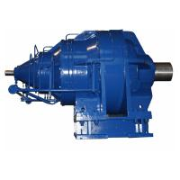 Buy cheap High speed precision 3 stage shaft planetary gearbox for the thermal power industry from wholesalers