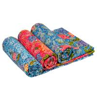 Buy cheap 100% cotton prited beach towel with high quality from wholesalers
